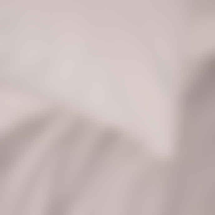Wallace Cotton Stonewashed Cotton Standard Pillowcase Set 200TC Pink