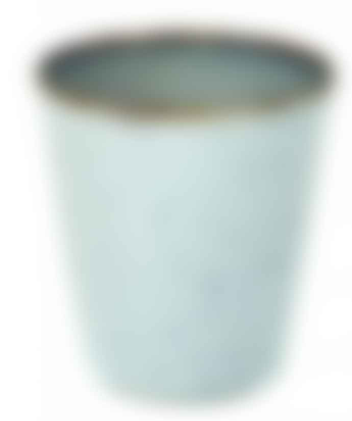 Serax CUP SMOKEY BLUE - M