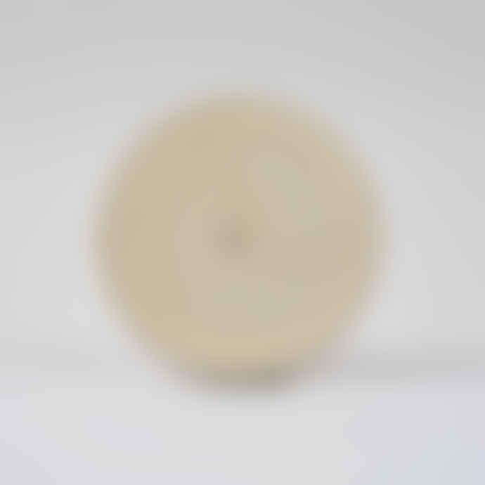 Cleefold Pottery Handmade Round Soap Dish