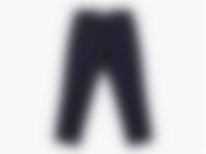 WEMOTO Pants Charles Navy Blue
