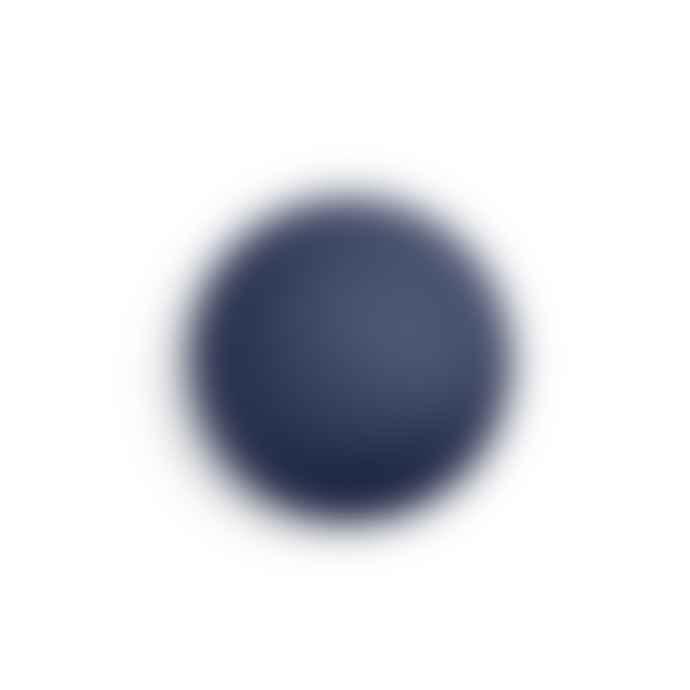 Muuto The Dots Hook Large Midnight Blue