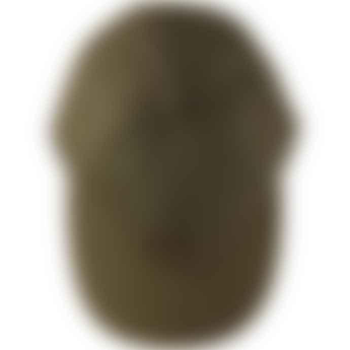 Filson Twill Low Profile Cap Earth
