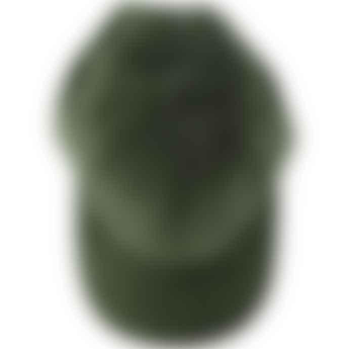 Filson Cord Low Profile Cap Olive