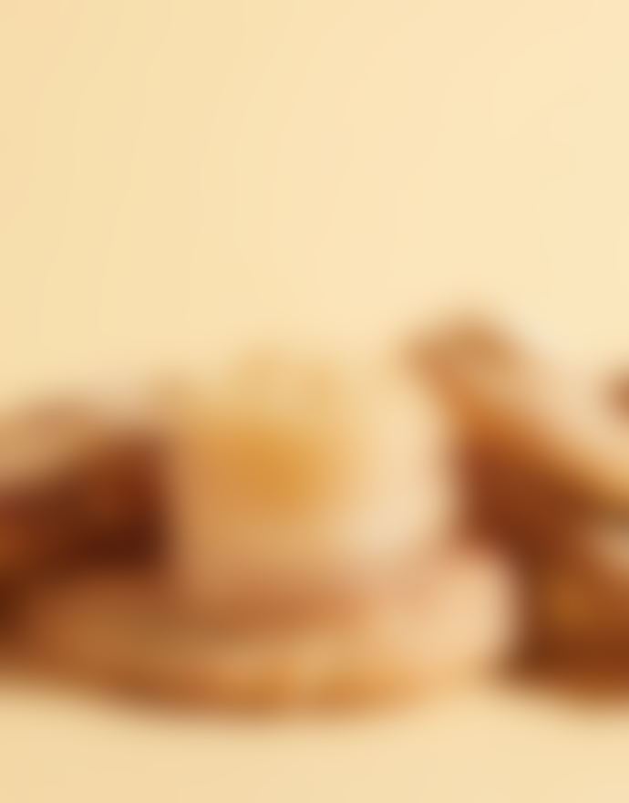 NCLA Beauty Scrub Almond Cookie
