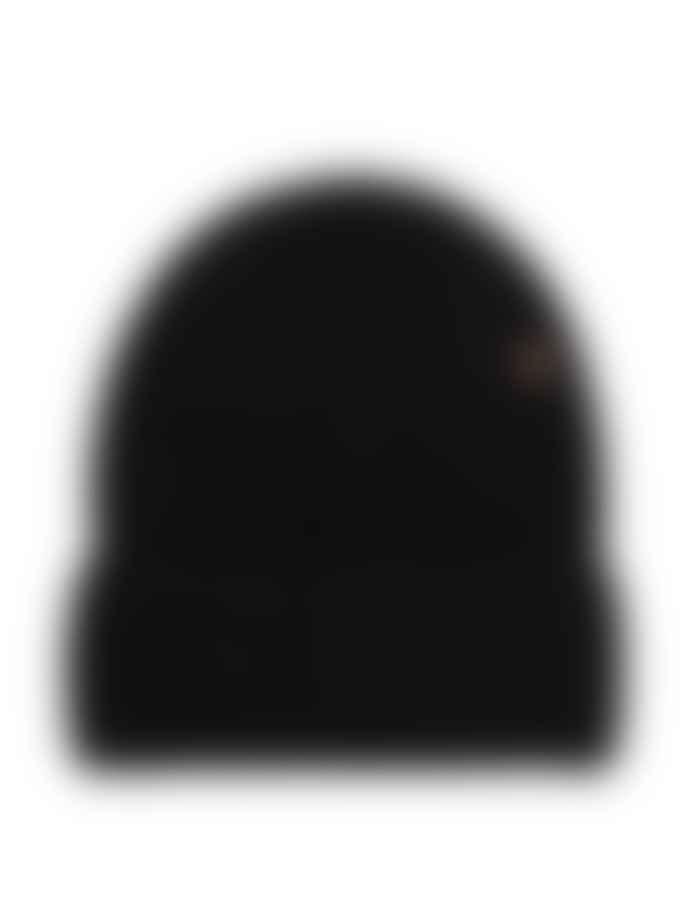 CASIMIER Cashmere Cap Jules Black