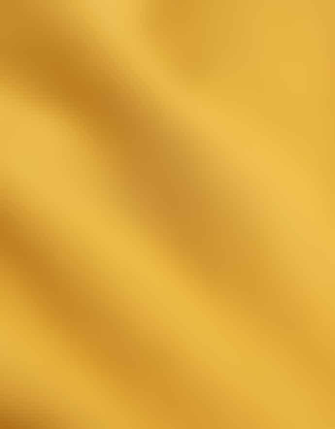 Colorful Standard Classic Organic T Shirt Burned Yellow