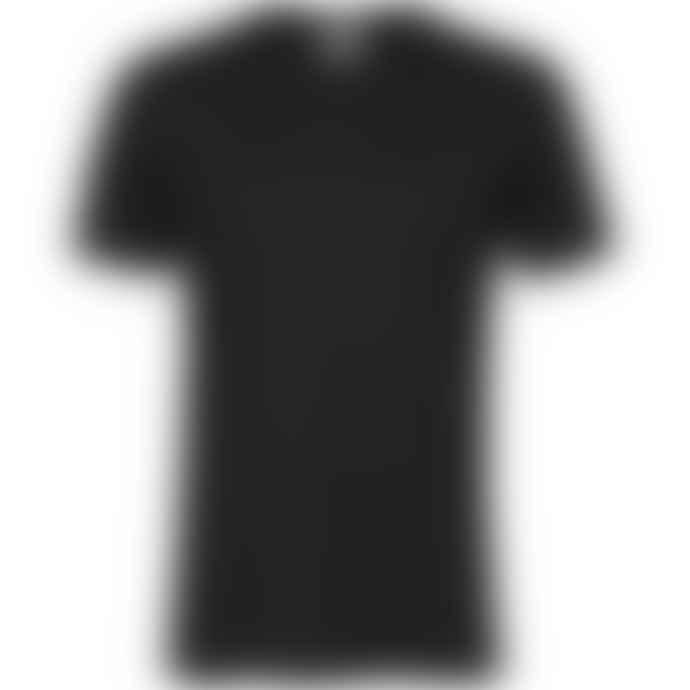 Colorful Standard Deep Black Classic Organic T Shirt