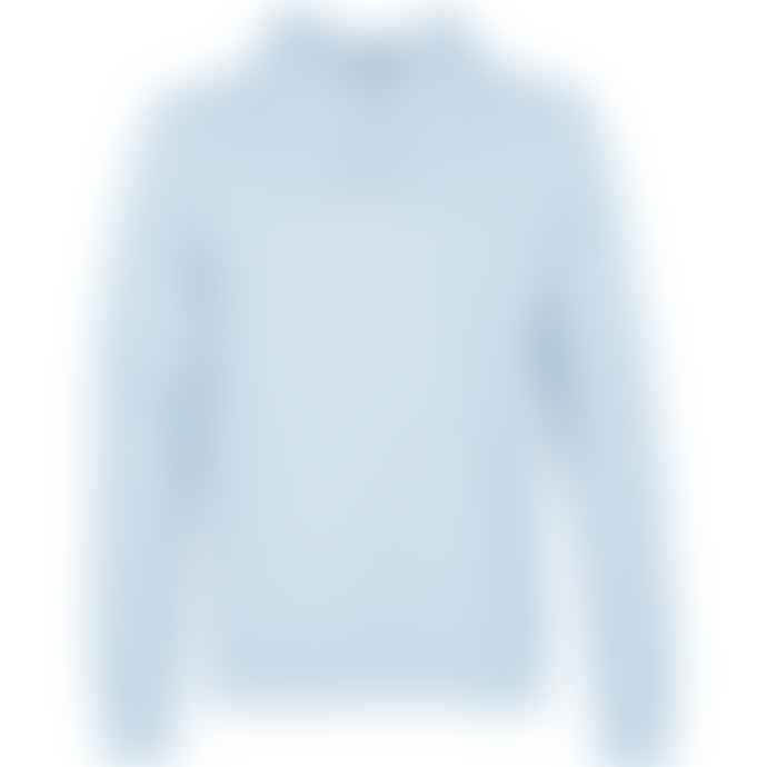Colorful Standard Polar Blue Classic Organic Hood