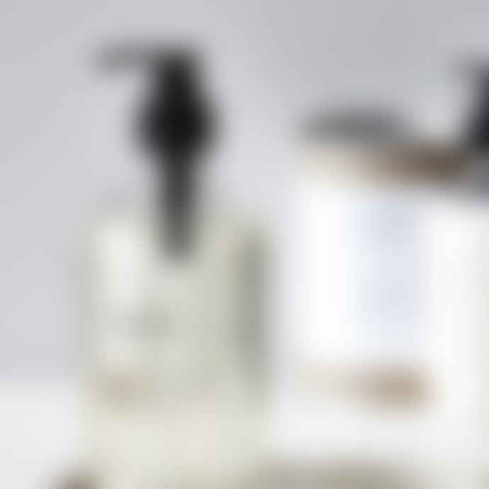 Meraki Hand soap, Tangled Woods