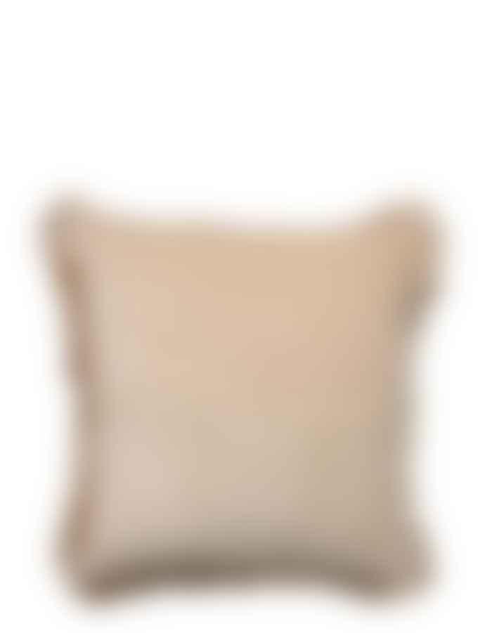 Day Birger et Mikkelsen  Day Velvet Cushion Cover Concrete