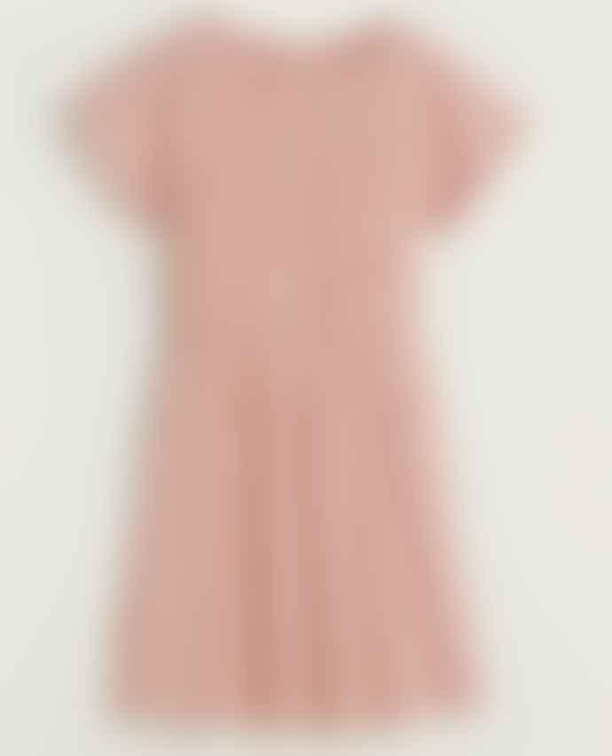 Bellerose Diallo Check Dress