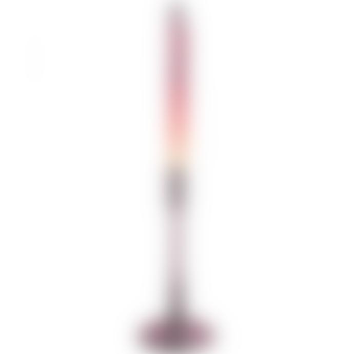 Karibu Floor Lamp Pink Glitter Lava 160cm