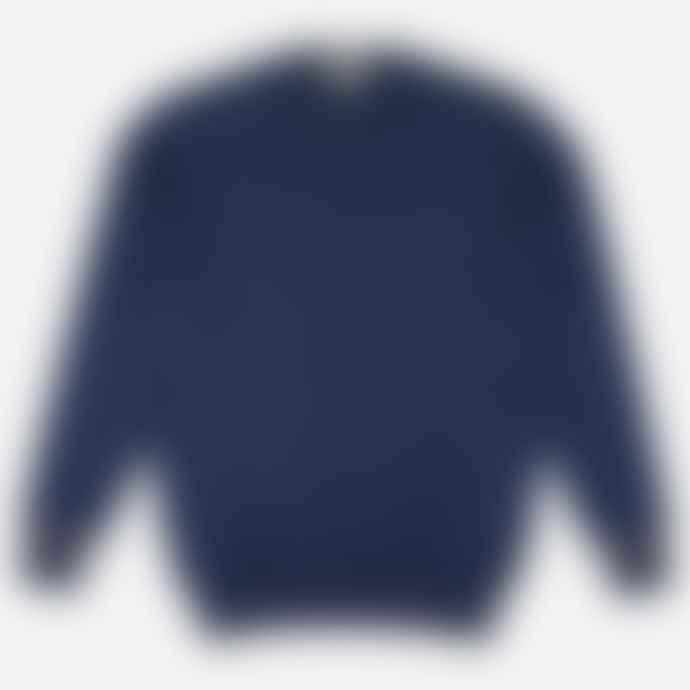 Castart Navy Fordham Sweater