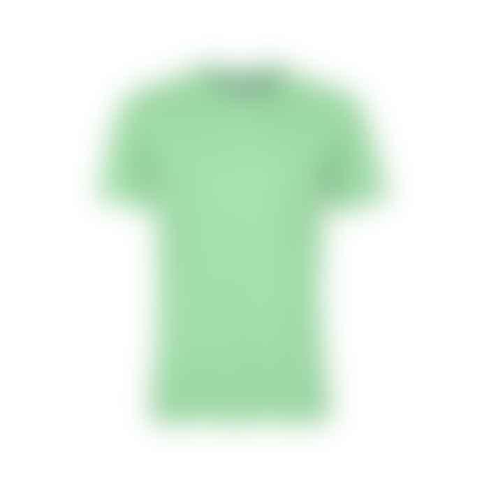 Colorful Standard Classic Organic T Shirt Faded Mint