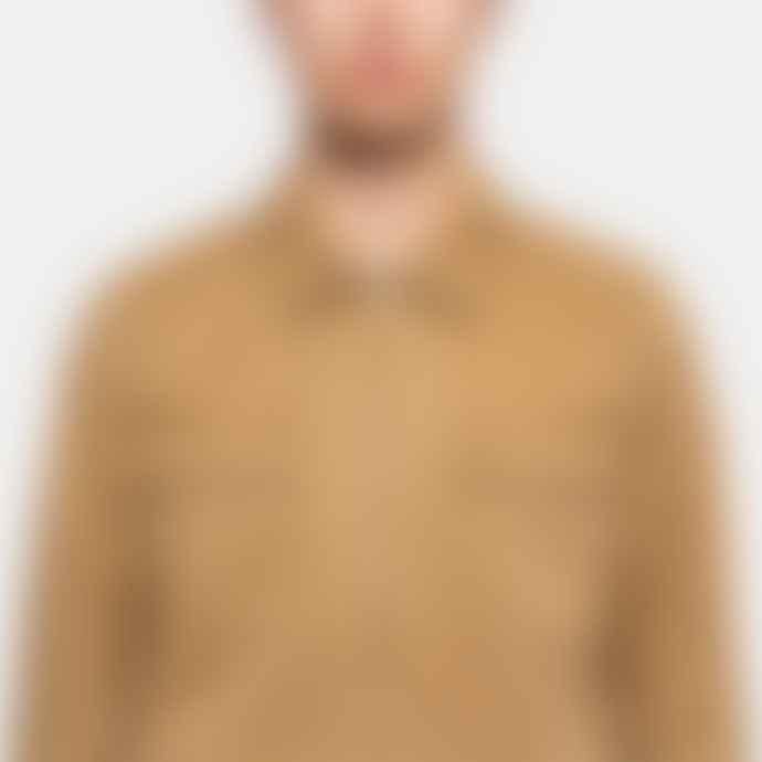 RVLT Revolution Shirt Jacket 7663 Khaki