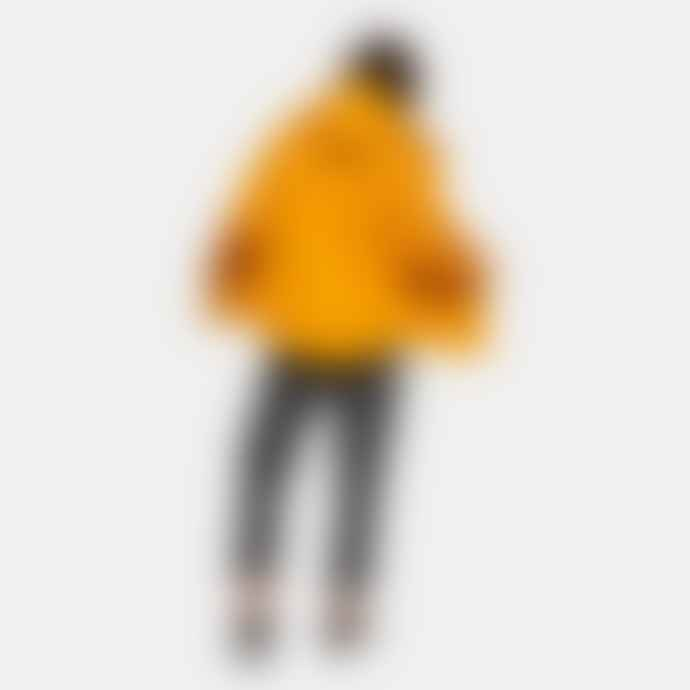 RVLT Revolution Hooded Jacket 7351 Yellow