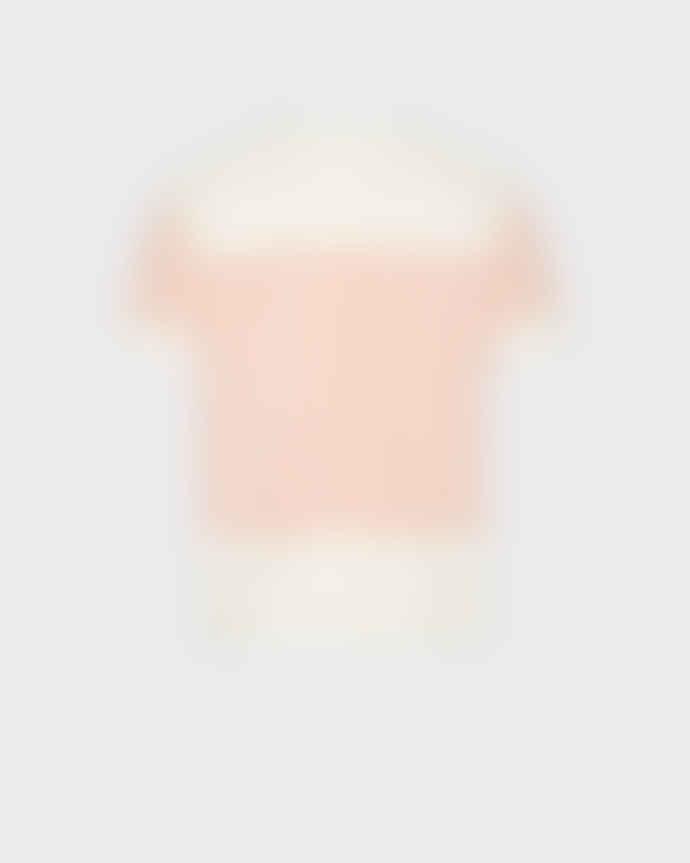Minimum Balser Short Sleeved T Shirt