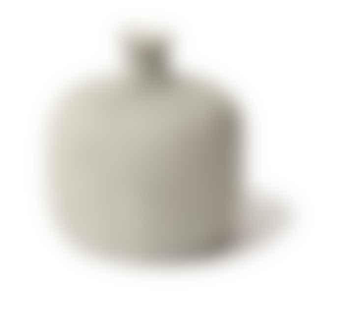 Lindform Bottle Vase Grey Small