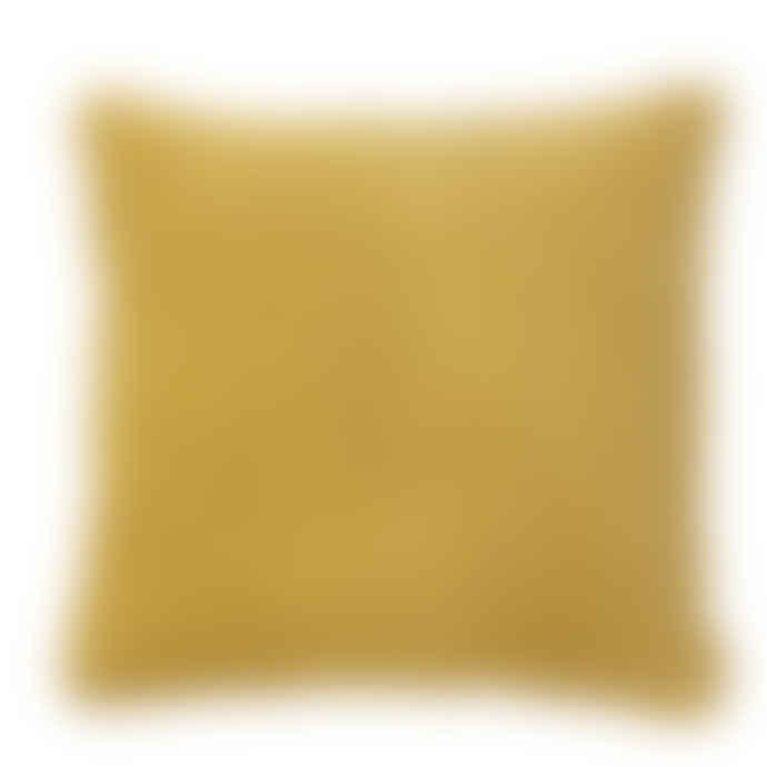 Bungalow DK Velvet Cushion Cover Dijon 50x50cm