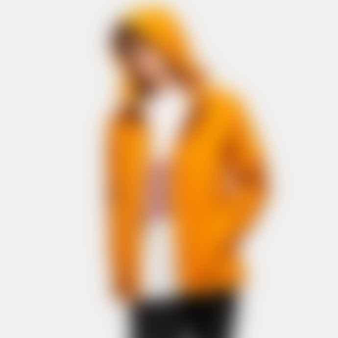 RVLT Revolution Hooded Jacket 7286 Orange