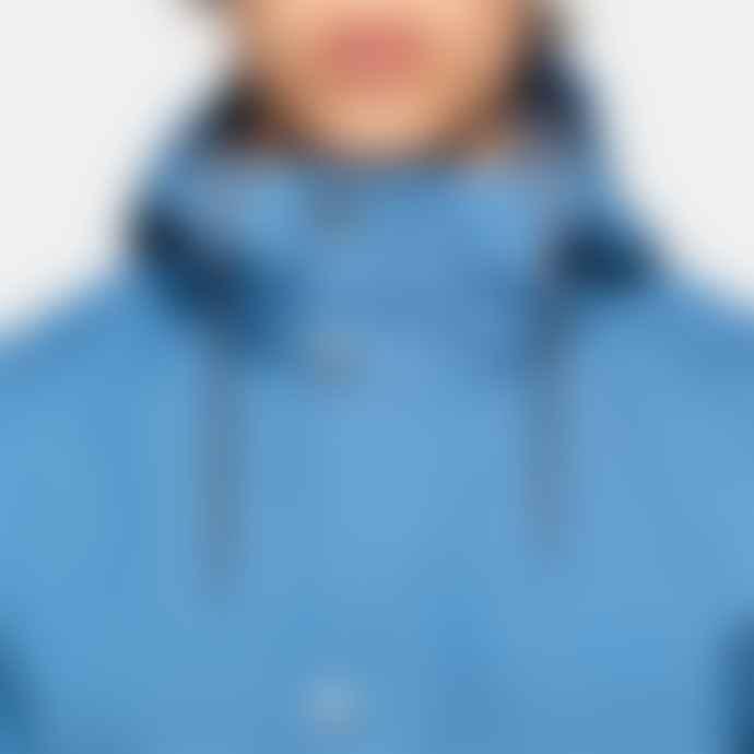 RVLT Revolution Hooded Jacket 7286 Blue
