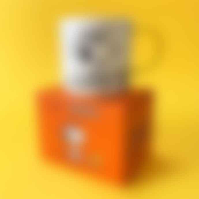 Magpie Peanuts - Coffee