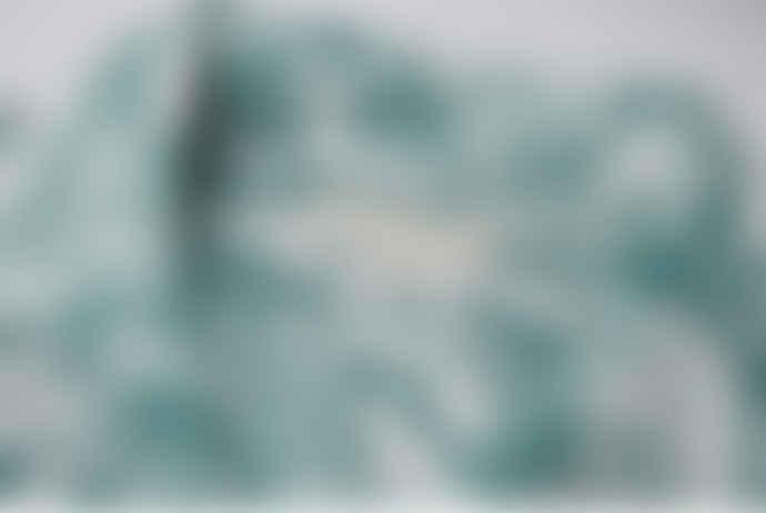 Far Afield Selleck Short Sleeved Linen Shirt Salines Green