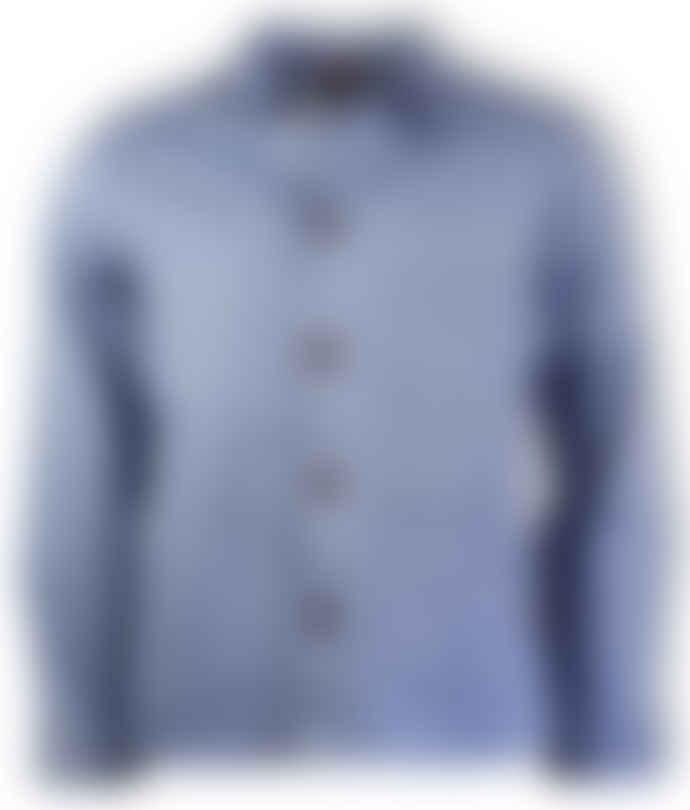 Far Afield Station Jacket Cotton Twill Stonewash