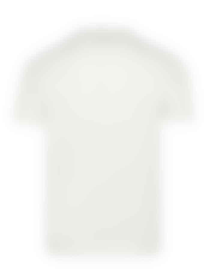 Limitato The Fab Four White T Shirt