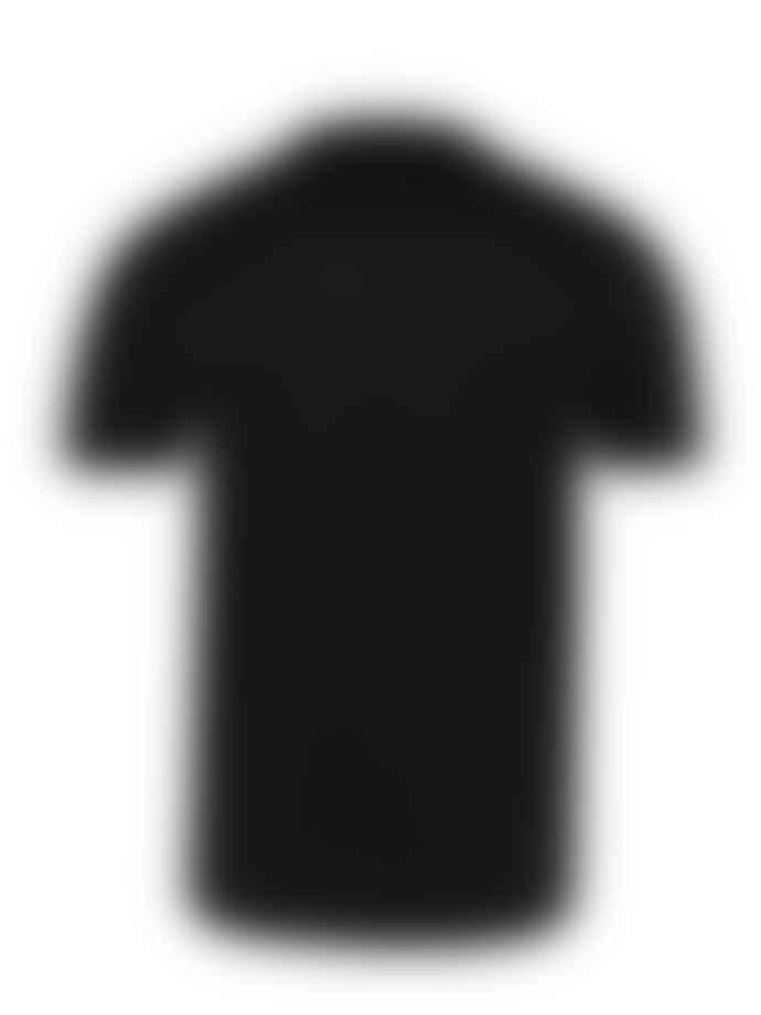 Limitato The Fab Four Black T Shirt