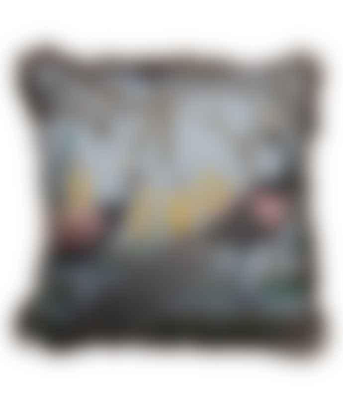 Day Birger et Mikkelsen  Garden Of Eden Cushion Cover Silk