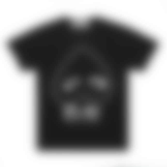 Comme Des Garcons Play Play T Shirt Black P1T114