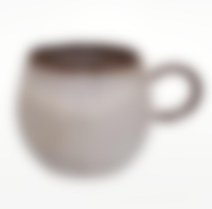Bloomingville Sandrine Mug Grey Stoneware