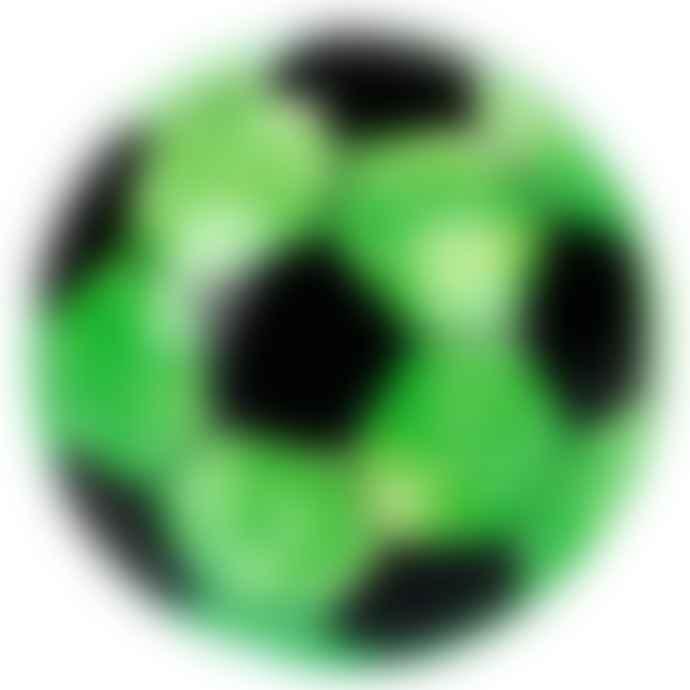 Moses Glitter Soccer Ball