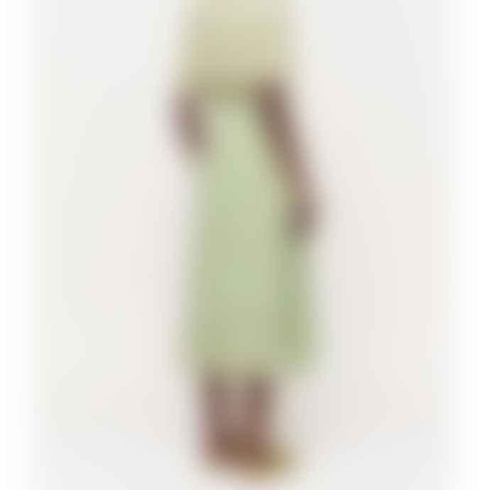 Stine Goya Marigold Skirt Heart Print