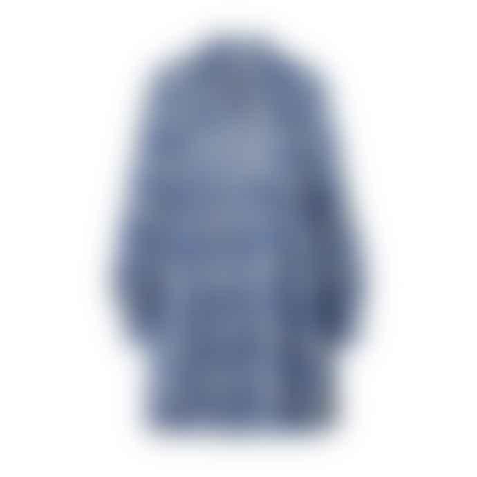 Stine Goya Forget Me Not Silk Jasmine Dress