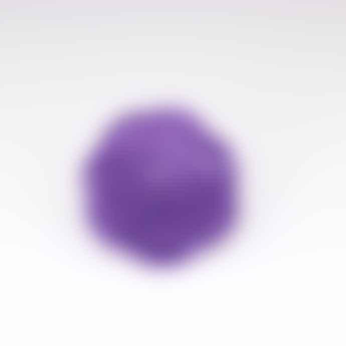 Outfit Toolkit Grape Felt Lapel Flower Pin