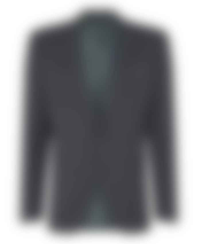 Remus Uomo Lucian Charcoal Grey 3 Piece Suit