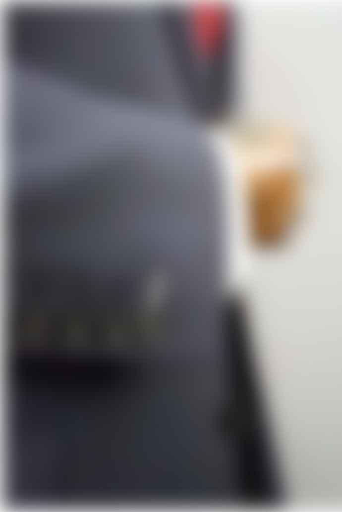 Remus Uomo Luca Navy 3 Piece Suit