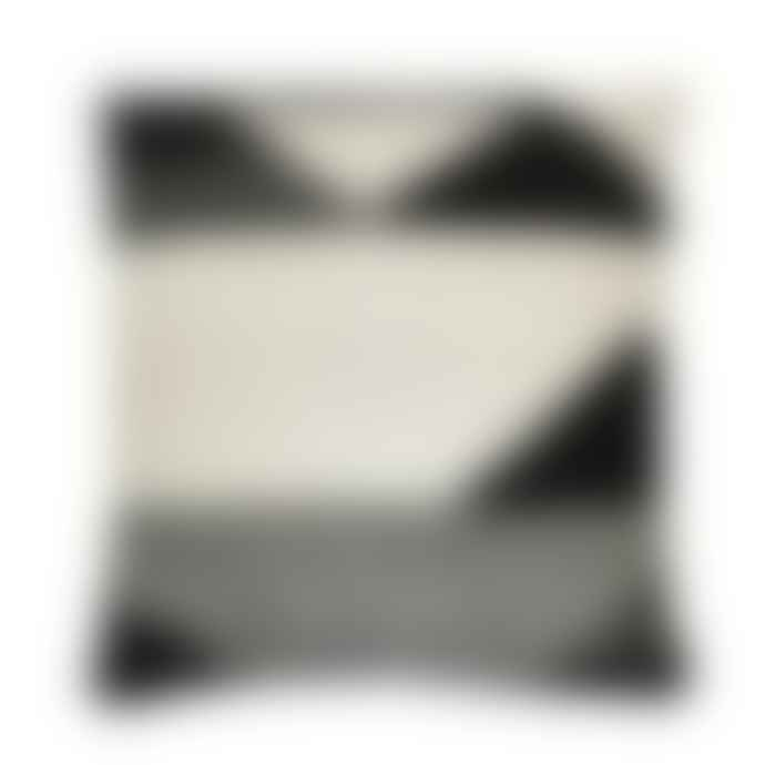 Malagoon Black Nomad Cushion