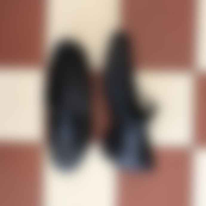 Liebling Malmo Medipiste Dress Shoe With Buckle