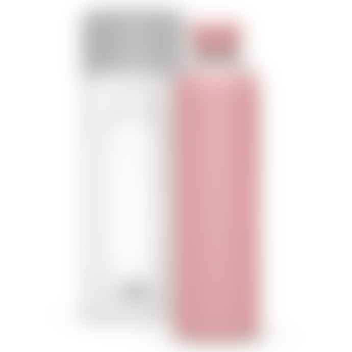 Doli  1 Litre Glass Bottle Blush Pink