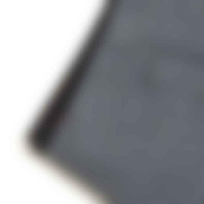 Blue de Genes Pieve Spin Gillet Pale Grey