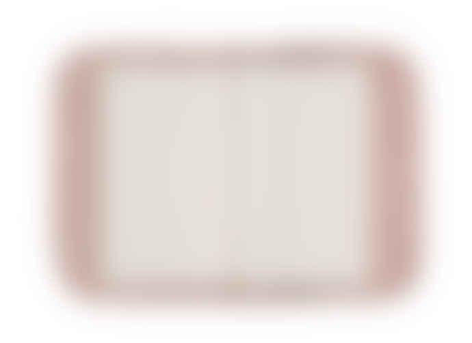Nobodinoz A5 Pink Honeycomb Poema Health Booklet Sleeves