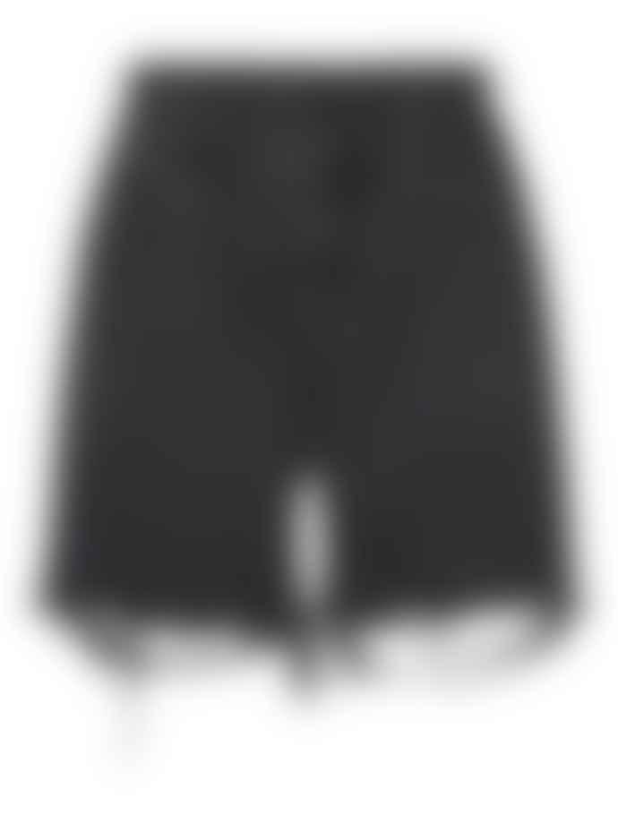 Noisy May Isabel Paper Bag Denim Shorts