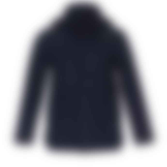 Arnold & Co Navy Twc Canvas Shell Jacket