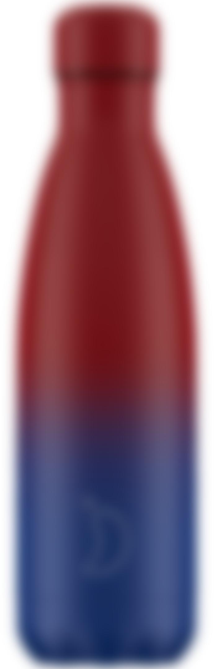 Chilly's Bottles 0.5 l Gradient Matte Clima Bottle