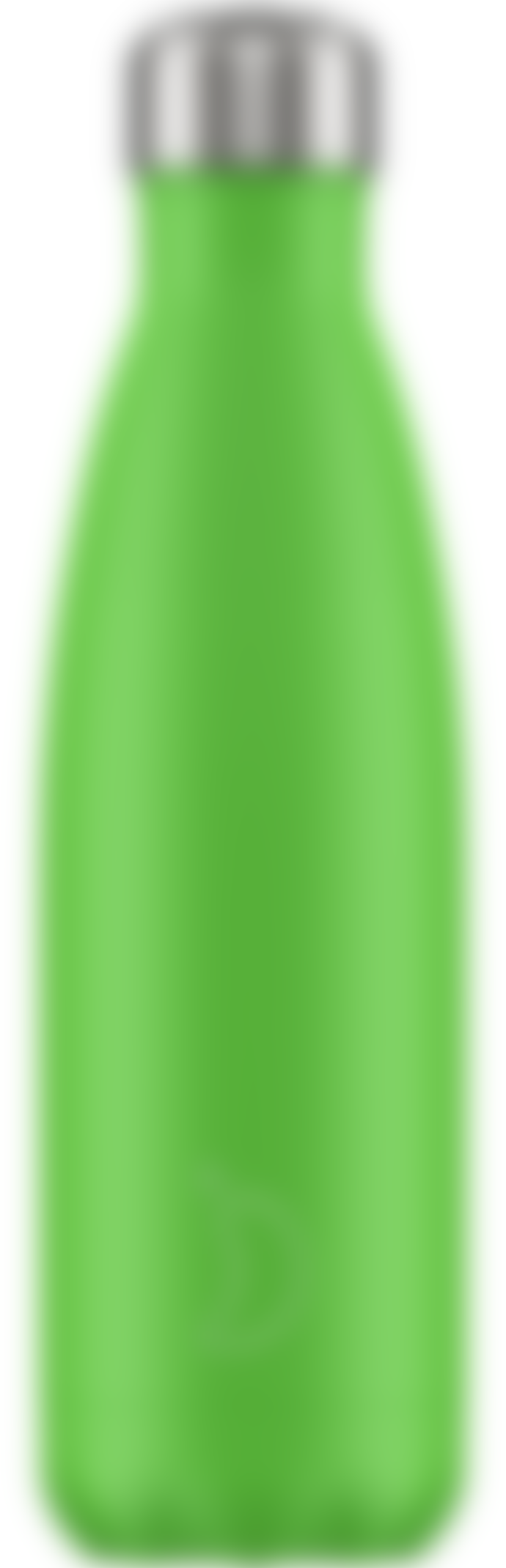 Chilly's Bottles 0.5 l Neon Green Clima Bottle