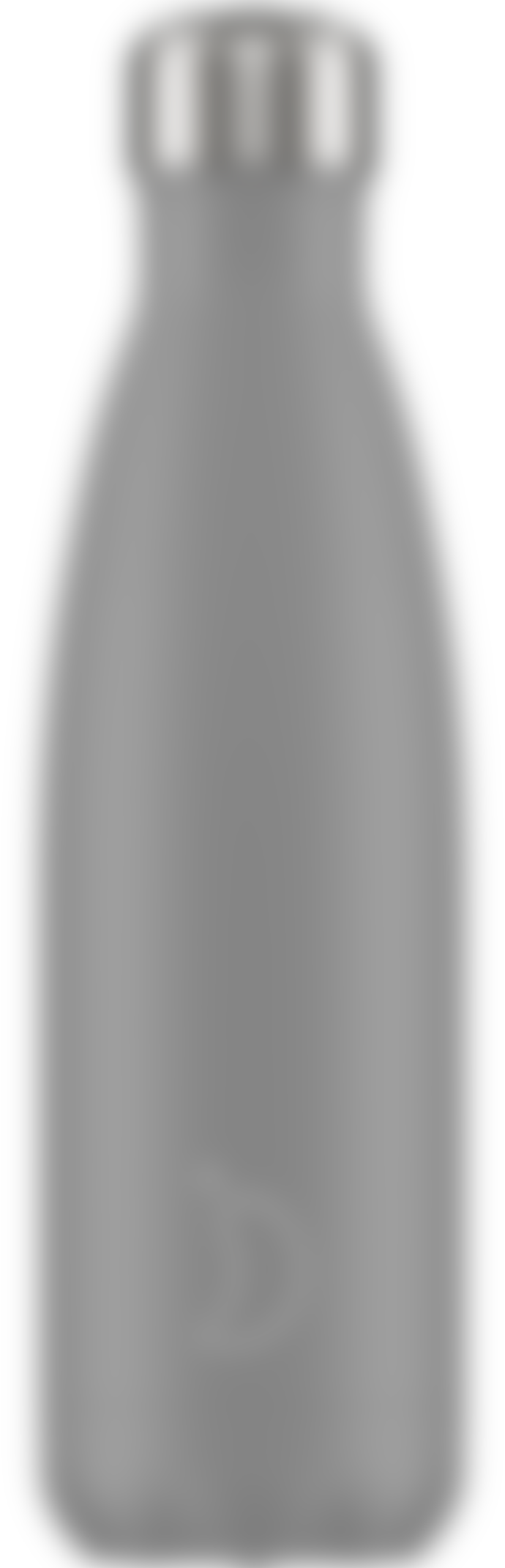 Chilly's Bottles 0.5 l Monochrome Grey Clima Bottle