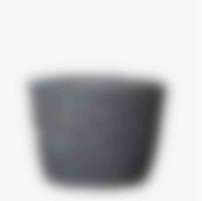 Wikholm Form Blue Basket Large
